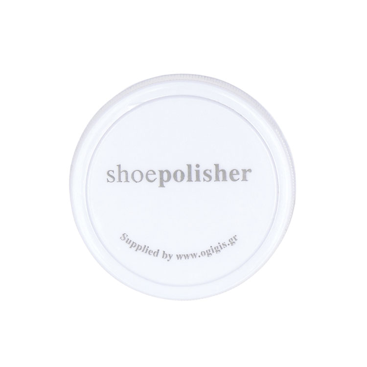 ROUND SHAPE SHOE POLISHER